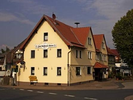 Hotel-Restaurant Zum Goldenen Stern, Werra-Meißner-Kreis