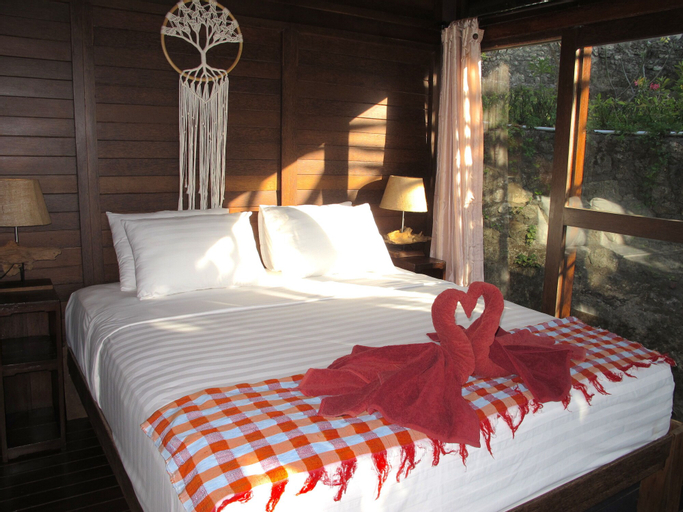 Twin Island Villas & Dive Resort, Klungkung