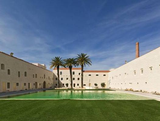 Convento das Bernardas Residence, Alcoutim