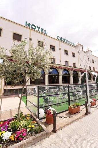 Hotel Castilla, Toledo
