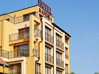 Family Hotel Ramira, Kyustendil