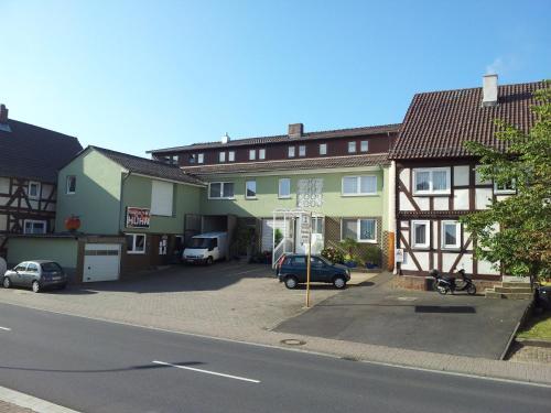 Pension Huhn, Vogelsbergkreis