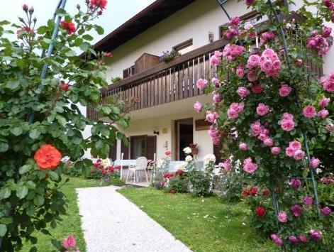 Garni Rebhof, Bolzano