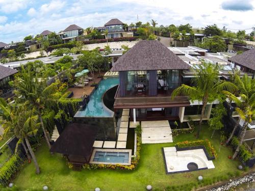Villa Aum, Badung