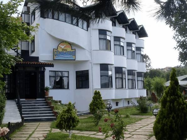 Gunbatımı Hotel, Akçakoca