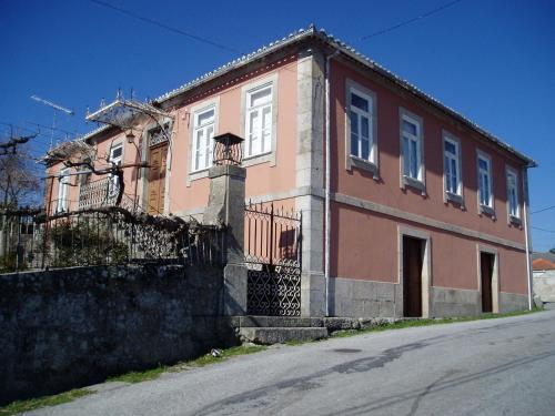 Casa Do Souto, Castro Daire