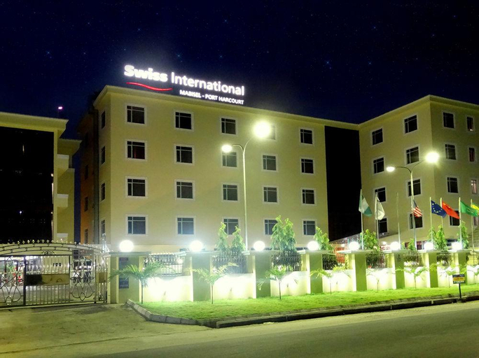 Swiss International Mabisel, Port Harcourt