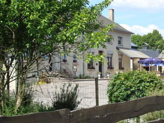 Hotel Roder, Redange