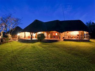Gwahumbe Game and Spa Accommodations, Umgungundlovu