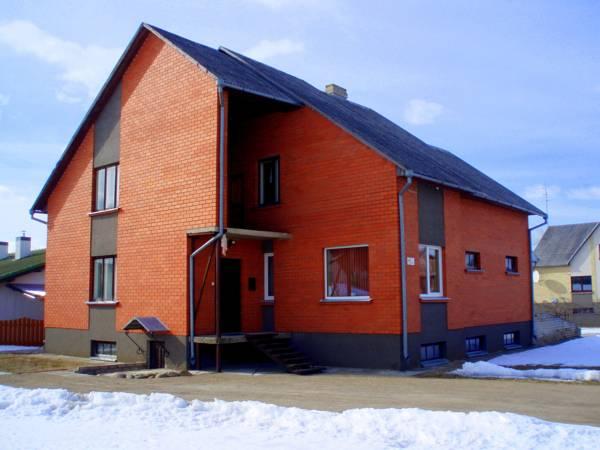 Eglyno Namai, Biržų