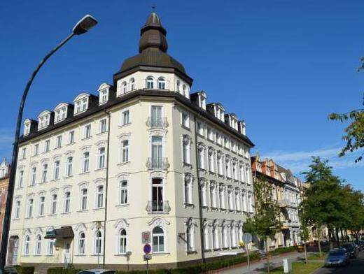 Hotel Furstenhof, Havelland