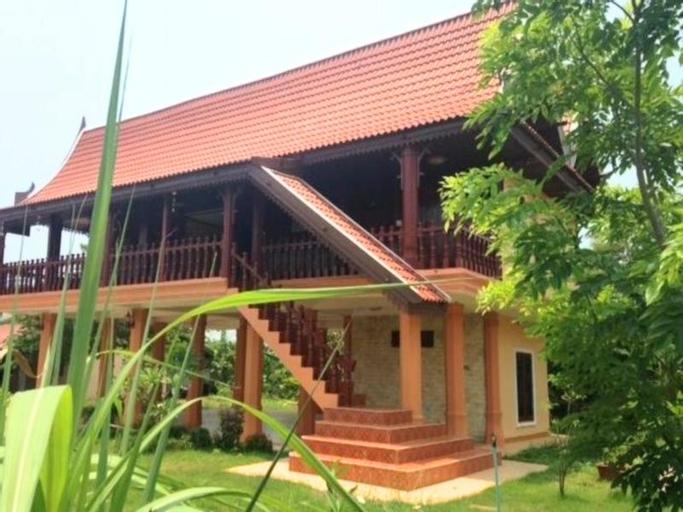 Davien Resort, Xaythany