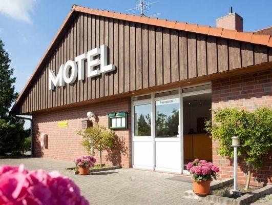 Motel Stralsund, Vorpommern-Rügen