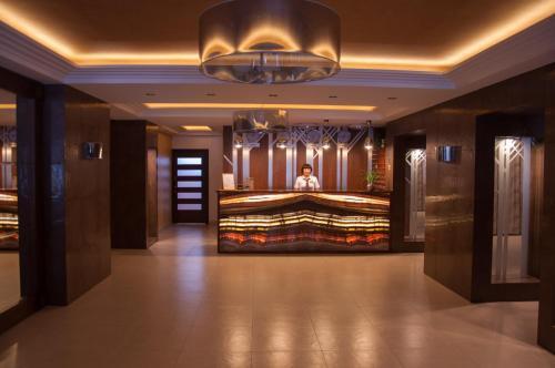 гостиница Сосновыи бор, Achinskiy rayon