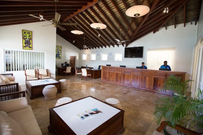 Iririki Island Resort & Spa, Port Vila