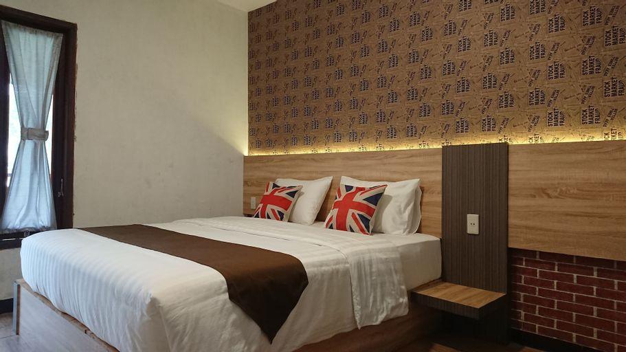 Hotel Kalang Ulu Berastagi, Karo