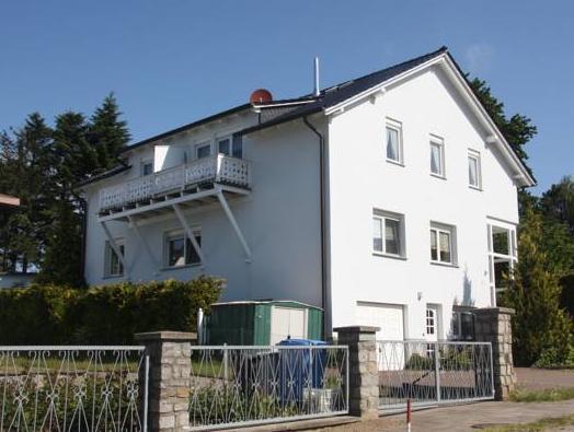 Apartments Carmen, Vorpommern-Rügen