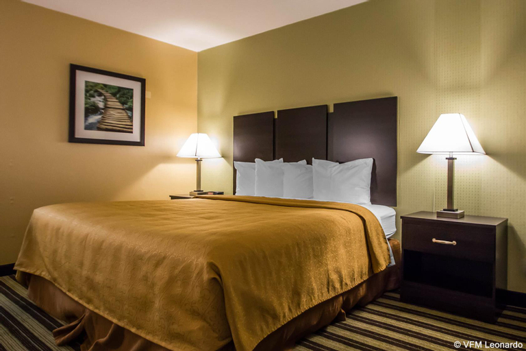 Quality Inn East Haven, New Haven