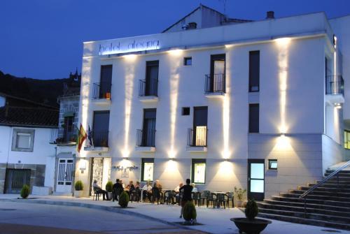 Hotel Alegria, Cáceres