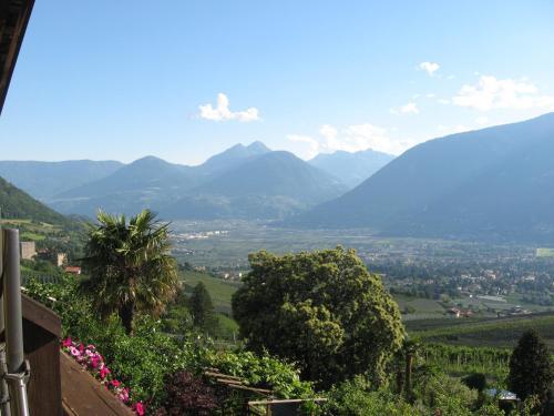 Pension Chalet Andy, Bolzano
