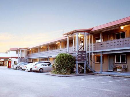 Cozy Court Motel, Sunshine Coast