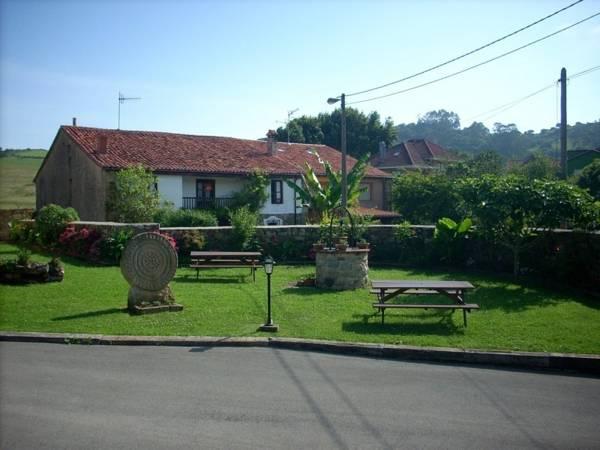 Posada La Aldea, Cantabria