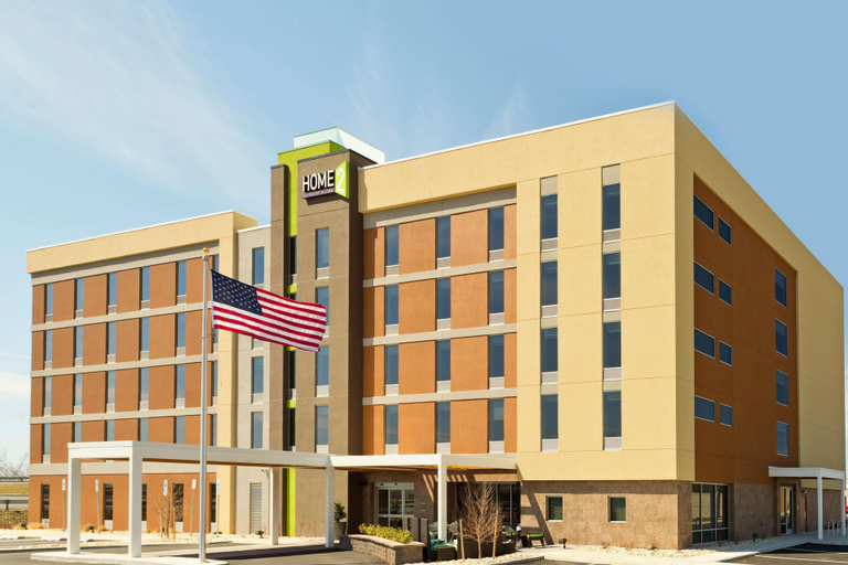 Home2 Suites Baltimore/Aberdeen, Harford
