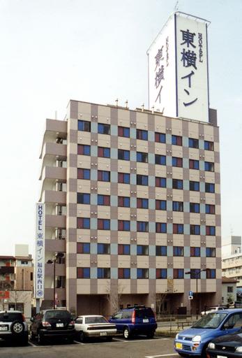 Toyoko Inn Fukushima-eki Nishi-guchi, Fukushima