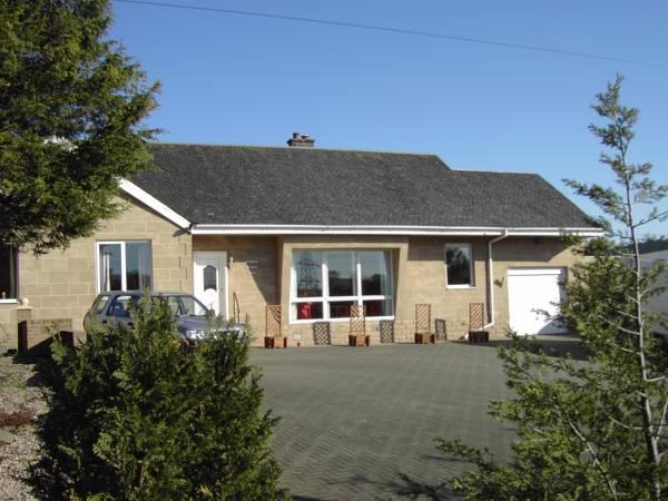 Azalea House, East Dunbartonshire