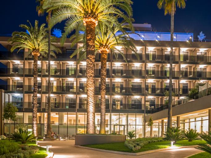Palmon Bay Hotel & Spa,