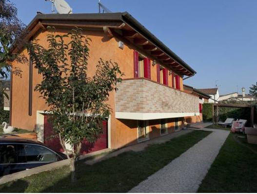 Residenza Pisani, Venezia
