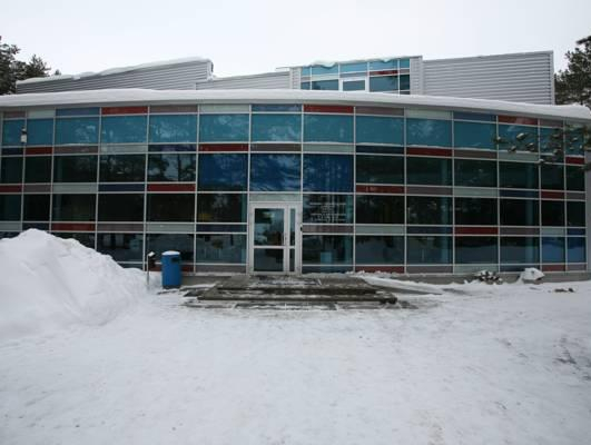 Värska Spa Aqua Center, Värska