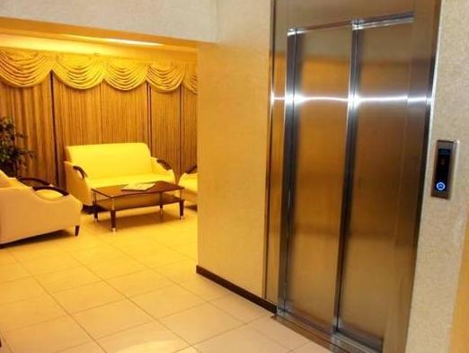 Alya Hotel, Merkez