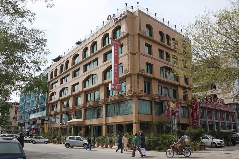 Envoy Continental Hotel, Islamabad