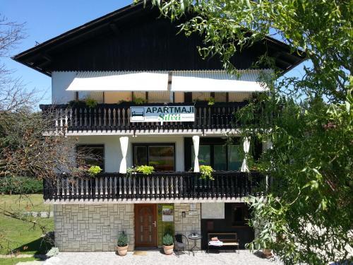 Apartmaji bungalovi i sotorisce Silva, Ljutomer