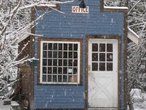 Woodside Inn, Fraser Valley