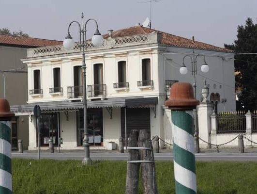 Barchessa Levi Morenos B&B, Venezia