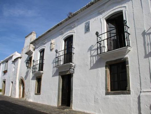 Casa Rural Santo Condestavel, Reguengos de Monsaraz