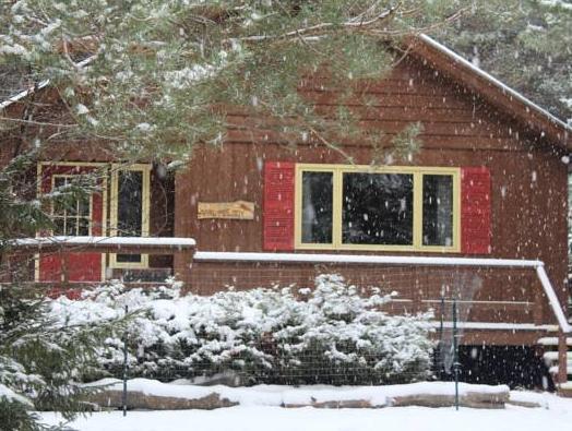Lake Clear Lodge, Franklin