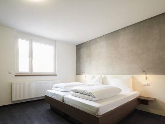 a2 HOTELS Plochingen, Esslingen