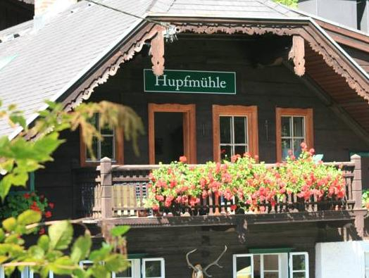 Hupfmuhle Pension, Gmunden