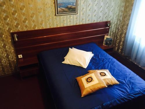 Peetrimoisa Villa Hotell, Viljandi