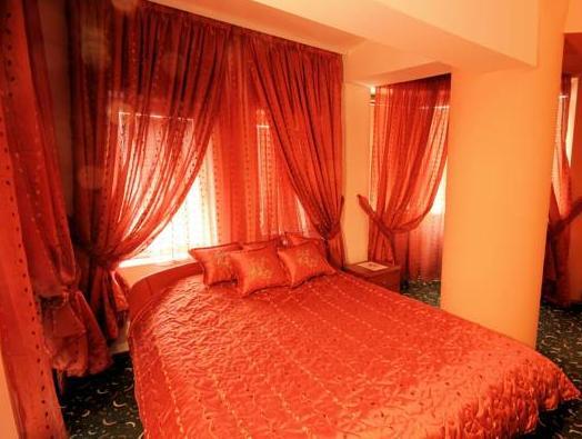 Hotel Kristal Palas,