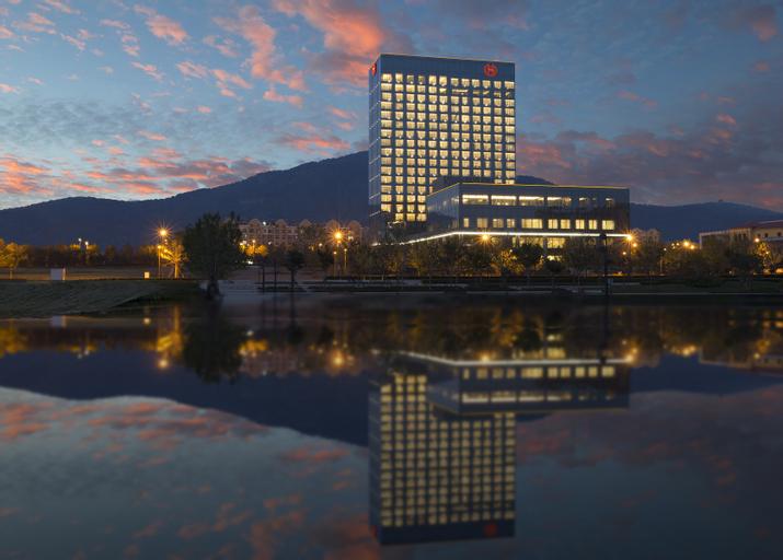 Sheraton Qingdao Licang Hotel, Qingdao