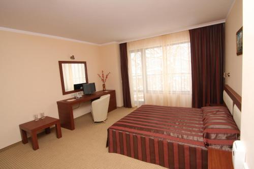 SPA Hotel Medicus, Varshets