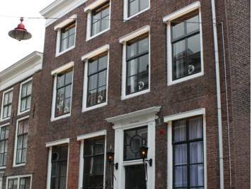 B&B 't Poorthuys, Middelburg