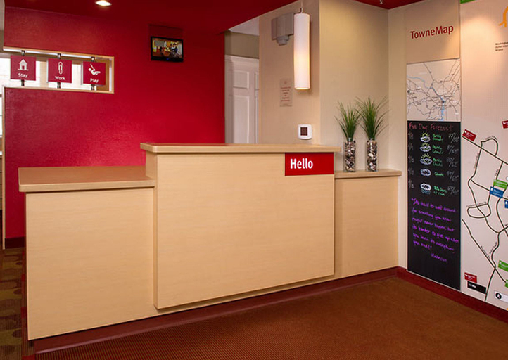 TownePlace Suites Chantilly Dulles South, Fairfax