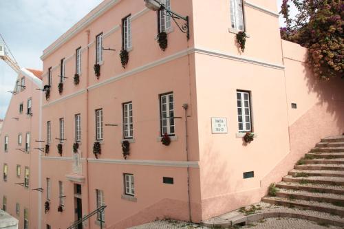 Lisbon Inn Apartments, Lisboa