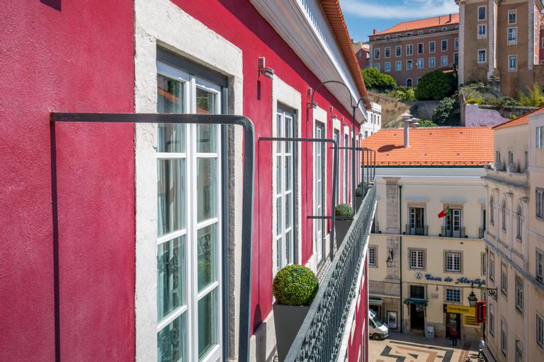 Rossio Apartments, Lisboa