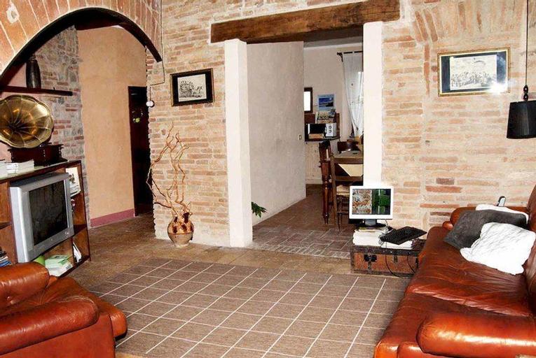 B&B Castello Di Fabro, Terni